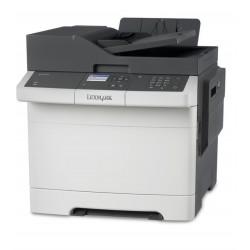 Lexmark Έγχρωμος MFP Εκτυπωτής CX317dn