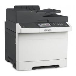 Lexmark Color MFP Printer CX417de