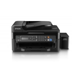 Epson L565 by DoctorPrint