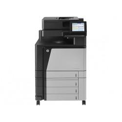 Έγχρωμος πολυλειτουργικός εκτυπωτής HP LaserJet Enterprise flow M880z