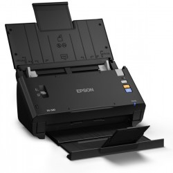 Epson WorkForce DS-520N by DoctorPrint