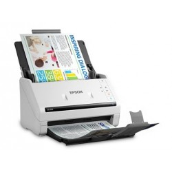 Epson WorkForce DS-530 by DoctorPrint
