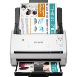 Epson WorkForce DS-570W by DoctorPrint