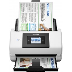 Epson WorkForce DS-780N by DoctorPrint
