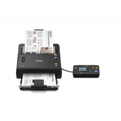 Epson WorkForce DS-860N by DoctorPrint