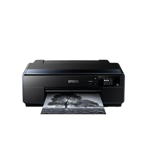 Epson Printer Driver P600