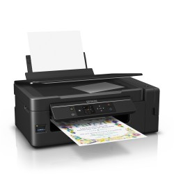Multi-function printer Epson L486 by DoctorPrint