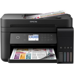 Epson ITS EcoTank L6170 Color Multifunction Printer