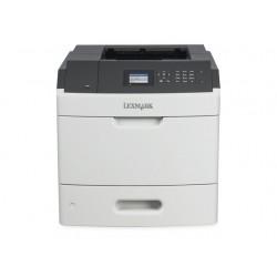 Lexmark Mono Printer MS817dn - 5 Years Warranty