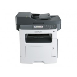Lexmark Mono MFP MX517de - 5 Years Warranty