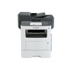 Lexmark Mono MFP MX617de - 5 Years Warranty