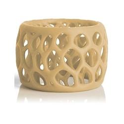 Cube Pro Κασέτα 3D PLA Απαλό Καφέ by DoctorPrint