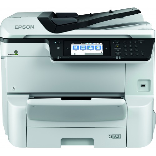 Epson WorkForce Pro WF-C8610DWF by DoctorPrint