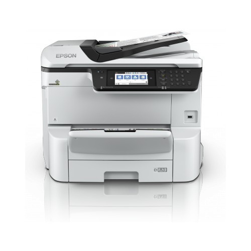 Epson WorkForce Pro WF-C8690DWF by DoctorPrint