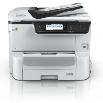 Epson WorkForce Pro WF-C8690DWF by DoctorPrint