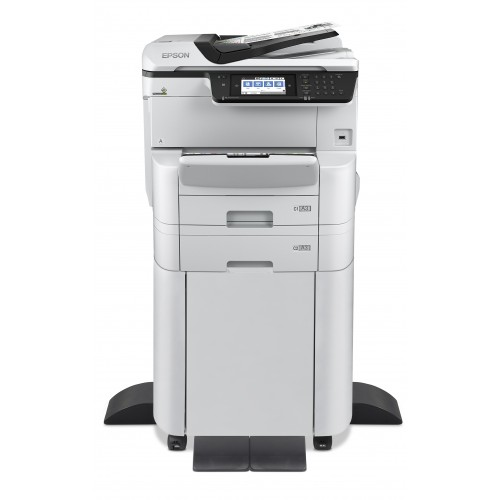 Epson WorkForce Pro WF-C8690DTWFC by DoctorPrint