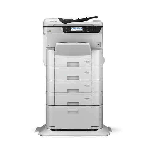 Epson WorkForce Pro WF-C8690D3TWFC by DoctorPrint