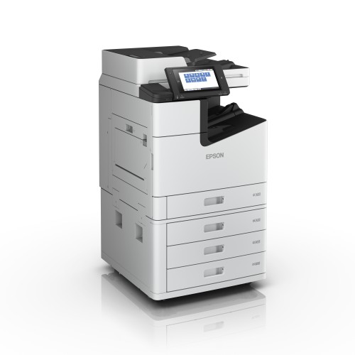 Epson WorkForce Enterprise WF-C17590 D4TWF by DoctorPrint
