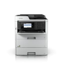 Epson WorkForce Pro WF-C579RDTWF Leasing by DoctorPrint