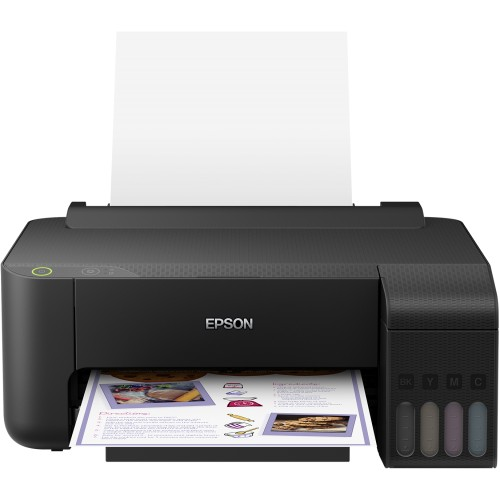 Epson EcoTank L1110 Color Printer by DoctorPrin