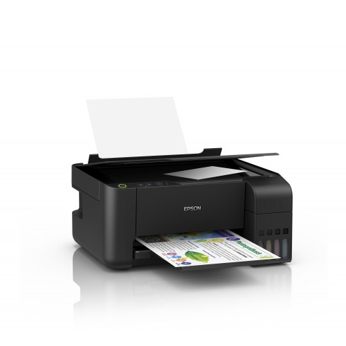 Epson EcoTank L3110 Color Printer by DoctorPrin