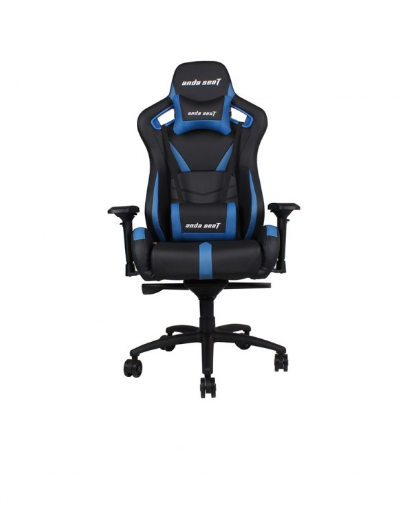 Καρέκλα Gaming Anda Seat AD12 Blue by DoctorPrint