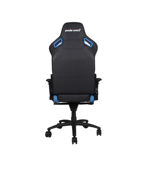 Καρέκλα Gaming Anda Seat AD12 Blue by DoctorPrint