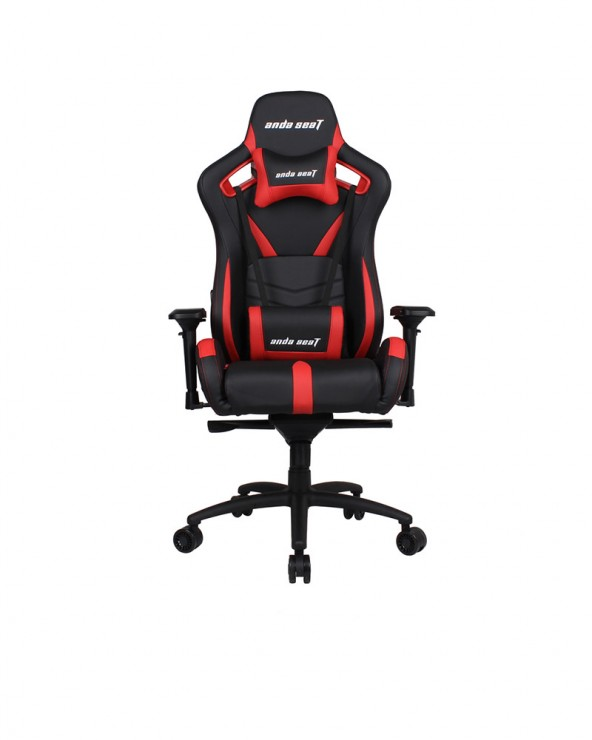 Καρέκλα Gaming Anda Seat AD12 Red by DoctorPrint
