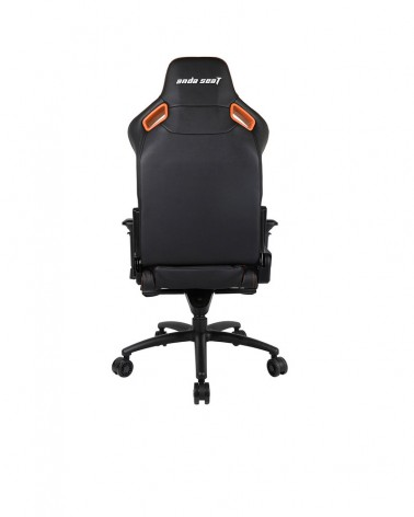 Gaming Chair Anda Seat AD12XL V2 Orange by DoctorPrint
