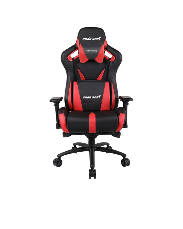 Gaming Chair Anda Seat AD12XL V2 Κόκκινο by DoctorPrint