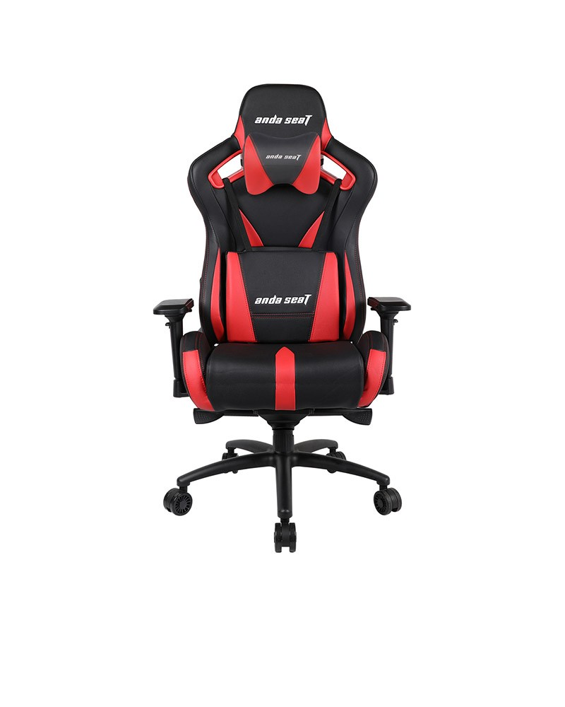 Gaming Chair Anda Seat AD12XL V2 Red by DoctorPrint