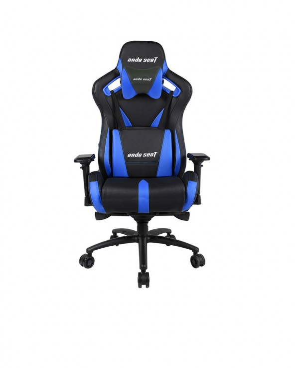 Gaming Chair Anda Seat AD12XL V2 Μπλε by DoctorPrint