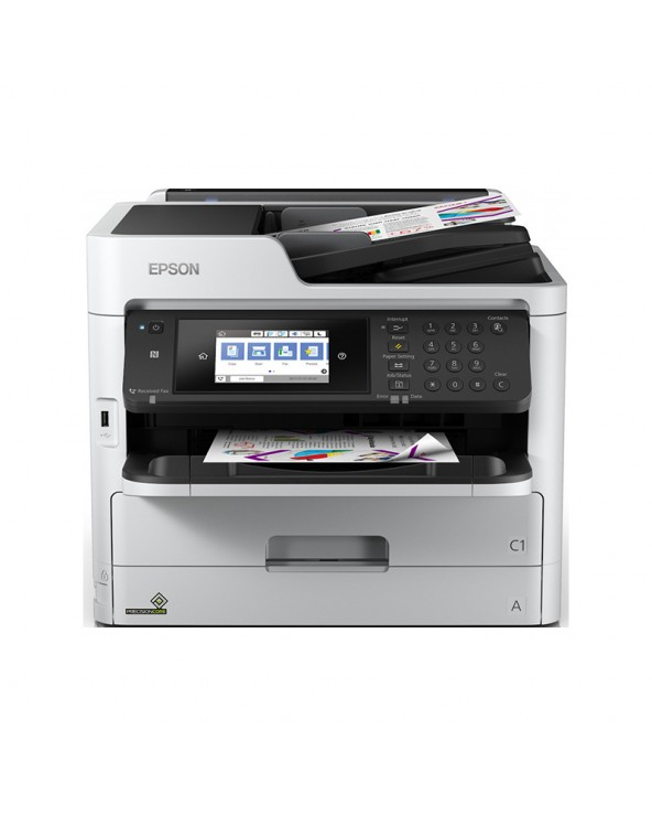 Epson WorkForce Pro WF-C5210DW by DoctorPrint