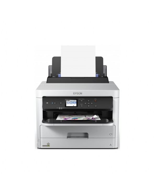 Epson WorkForce Pro WF-C5290DW by DoctorPrint