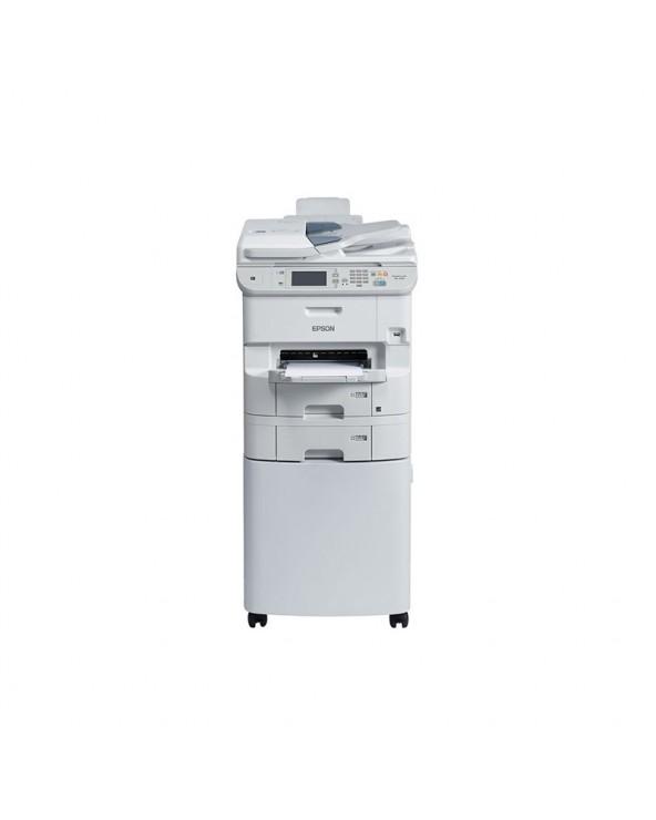 Epson WorkForce Pro WF-6590DTWFC by DoctorPrint