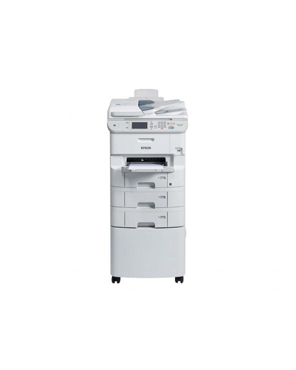 Epson WorkForce Pro WF-6590D2TWFC by DoctorPrint