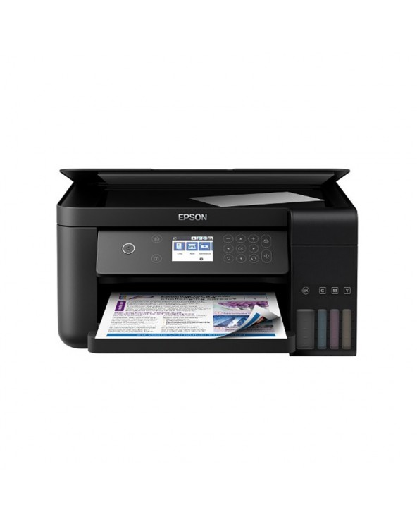Epson EcoTank ITS L6160 by DoctorPrint