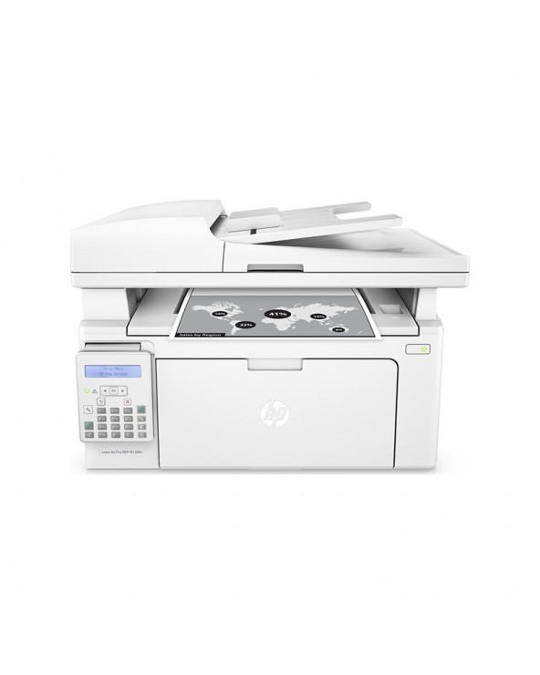 HP LaserJet Pro M130FN by DoctorPrint
