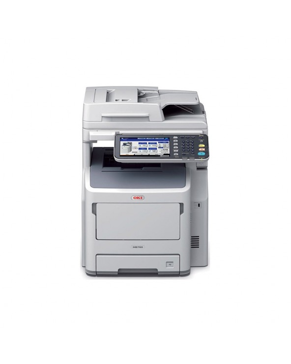 OKI MB760DNfax by DoctorPrint