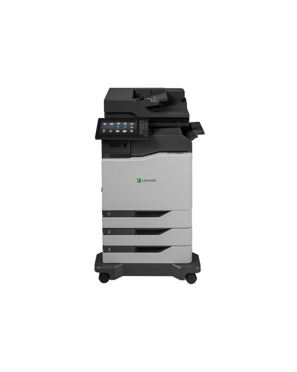 Lexmark CX820dtfe by DoctorPrint