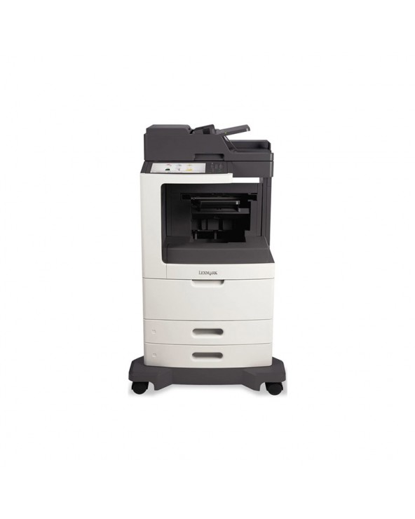 Lexmark MX810dfe by DoctorPrint