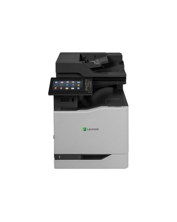 Lexmark CX860de by DoctorPrint