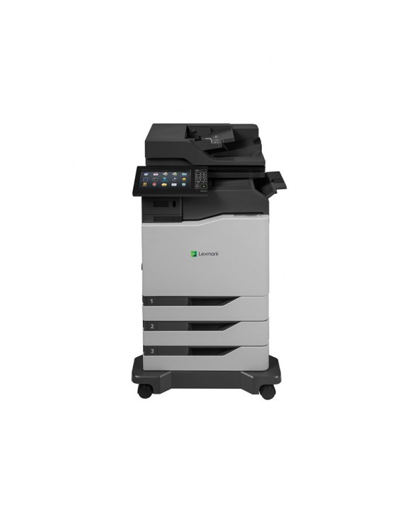 Lexmark CX860dtfe by DoctorPrint