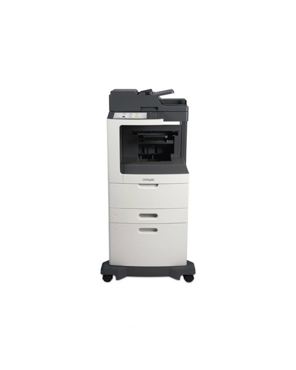 Lexmark MX811dxfe by DoctorPrint