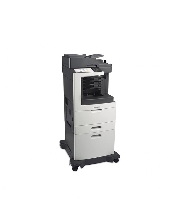 Lexmark MX811dxme by DoctorPrint
