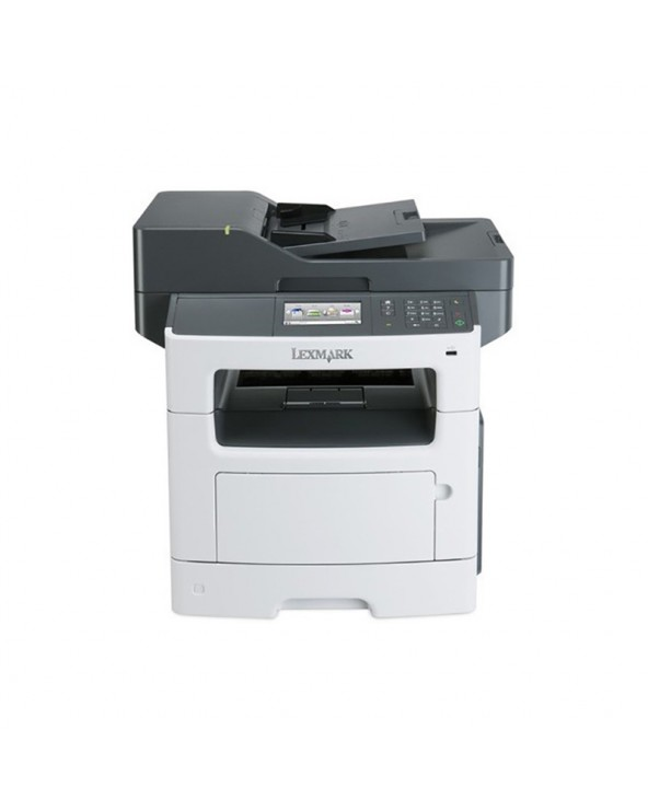 Lexmark Laser MX517de by DoctorPrint