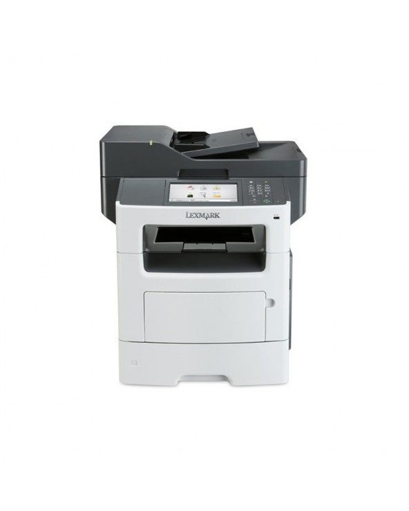 Lexmark MX617de by DoctorPrint