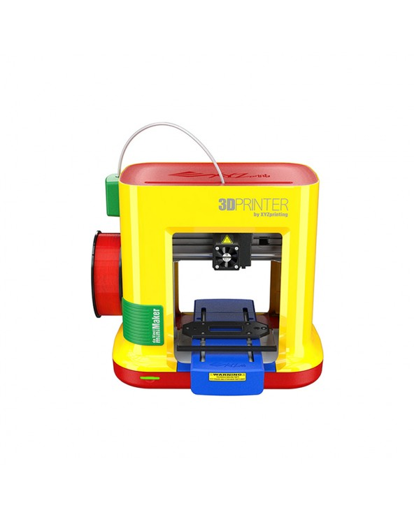 3D da Vinci mini maker by DoctorPrint