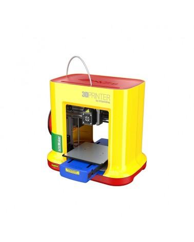 Εκτυπωτής 3D da Vinci mini maker
