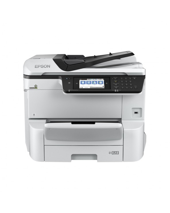 Epson WorkForce Pro WF-C8610DWF by DoctorPrint